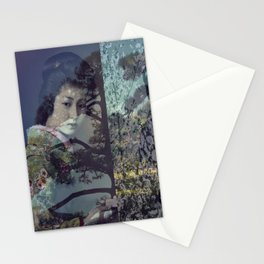 Once Upon A Time in Tokyo V Stationery Cards