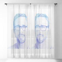Gosling Sheer Curtain