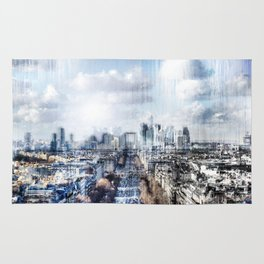 Paris - La Défense Rug