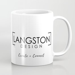 Langston Design Anti-Procrastination Coffee Mug Coffee Mug