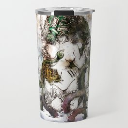 To drink or not to drink? Travel Mug