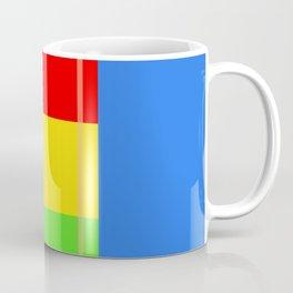 Popsicle fun art Coffee Mug