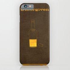 Unforgiven iPhone 6s Slim Case