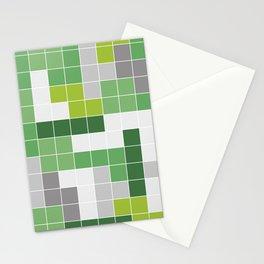Quad 3 Stationery Cards