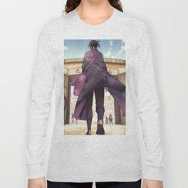 Kawaii Naruto Shippuden V12 Long Sleeve T-shirt