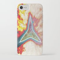 big bang iPhone & iPod Cases featuring Big Bang by Helle Gade
