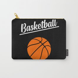basketball sports design Carry-All Pouch