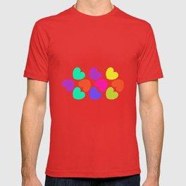 Young hearts T-shirt