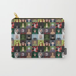 The Villains Carry-All Pouch