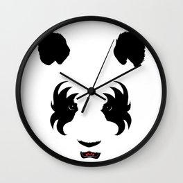 adhocism Wall Clock
