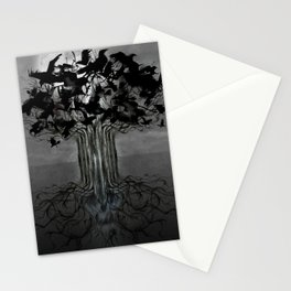 The Legend of Sleepy Hollow Stationery Cards