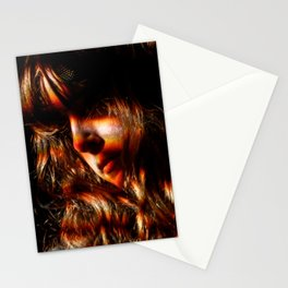 Victoria Legrand (Beach House) - I Stationery Cards