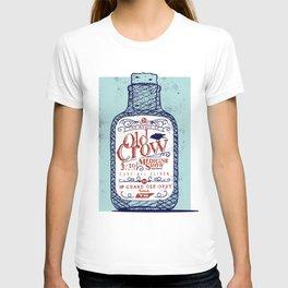 Old Crow Medicine Show Illustration T-shirt