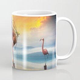 Le Gran Finale Coffee Mug