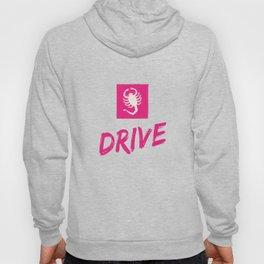Drive Movie Poster Hoody