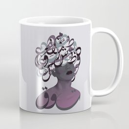 yearning Coffee Mug