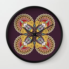 Evil Queen Wall Clock