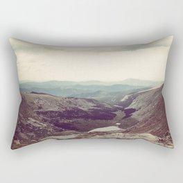 Far Far Away Rectangular Pillow