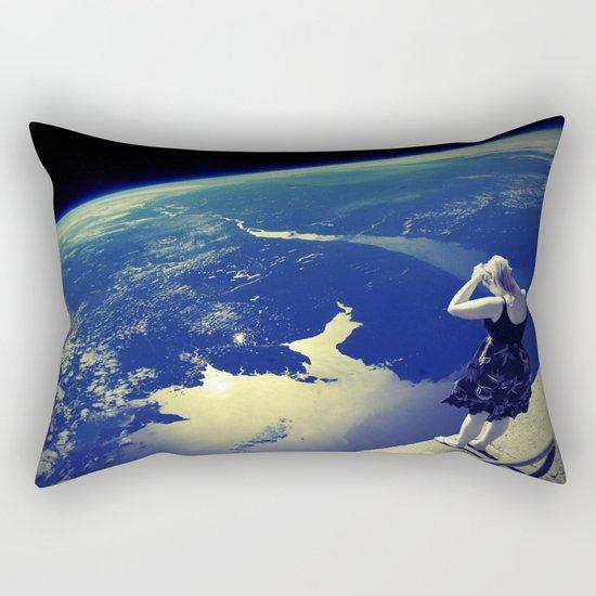 Deep Rectangular Pillow