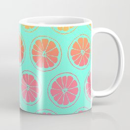 Neon Summer 2 Coffee Mug