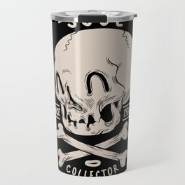 Soul Collector Travel Mug