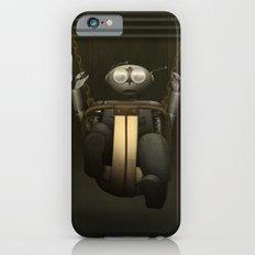 I love Swinging Slim Case iPhone 6s