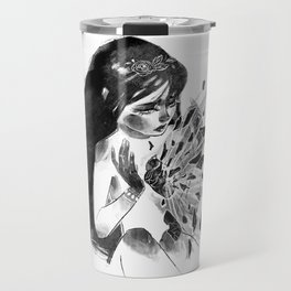Shattered Travel Mug