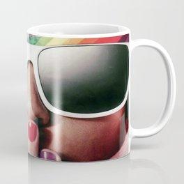 Carnaval girl Coffee Mug