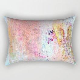 Spiked Punch Rectangular Pillow