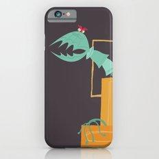 Monsters, Inc. - Scary Doors Slim Case iPhone 6s