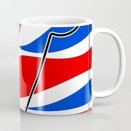 Snetterton Racetrack Coffee Mug