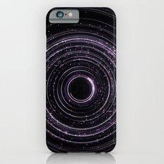 The Black Hole iPhone 6s Slim Case