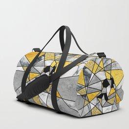 FRAGMENT SKULL Duffle Bag