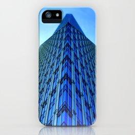 Terminus North iPhone Case