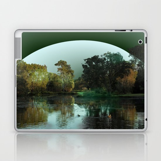 Even small dreams can live large Laptop & iPad Skin