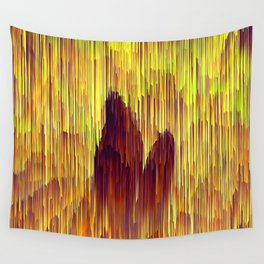 Beacons Wall Tapestry