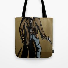 Childe Roland Tote Bag