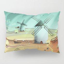 Glorious Days Pillow Sham