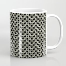 Armor of the Templar Coffee Mug