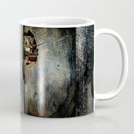 Fairys Dwell Within ~ Ginkelmier Inspired Coffee Mug
