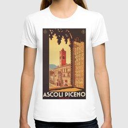 Old Ascoli Piceno T-shirt