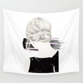 Blondie #2 Wall Tapestry