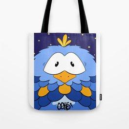 Tootie Tote Bag