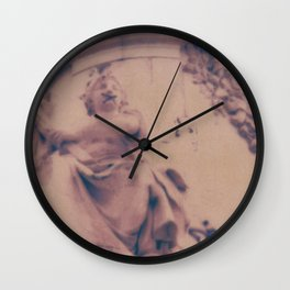 egalité Wall Clock
