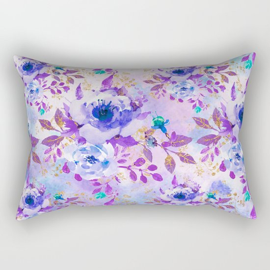 Spring is in the air #19 Rectangular Pillow