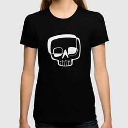 Mid-Mod Skull T-shirt