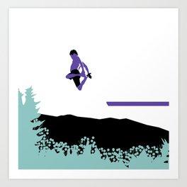 Ryan Art Print