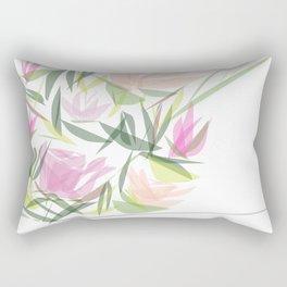 Adel Island Rectangular Pillow
