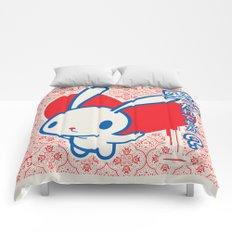Love, Anyone? Comforters