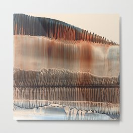 Ventura - Nodin Metal Print
